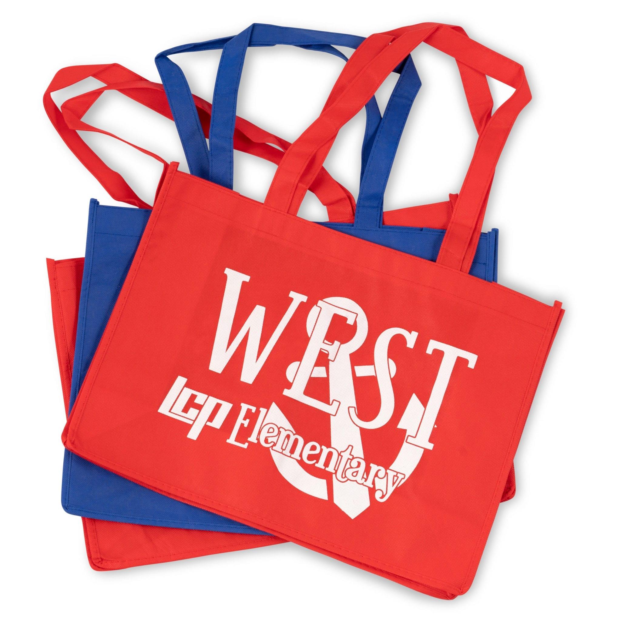 school supply bags